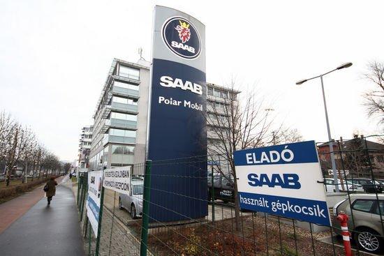 Polar-központ Budapesten. Kínai márka váltja a Saab-ot?