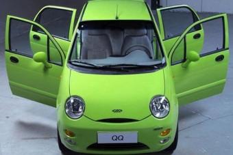 A nagy kaland - kínai autók Magyarországon