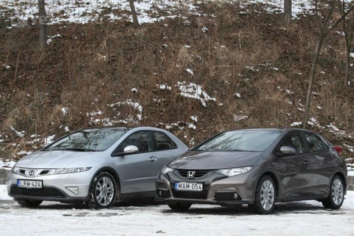 Decemberben megjelenik az 1,6-os dízelmotor, jelenleg a 2,2-es iCTDi-ből és az 1,4-es illetve az 1,8-as benzinesből áll a választék