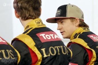 F1: Räikkönen küszködni fog?