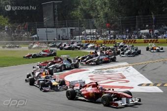 F1: Senki sem fizet időben