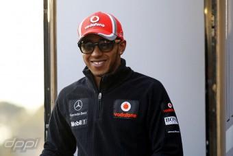 F1: Hamiltonnak vissza kéne térnie Hollywoodból