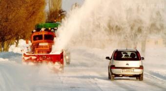 Majd 8 milliárdba került a tél az utakon