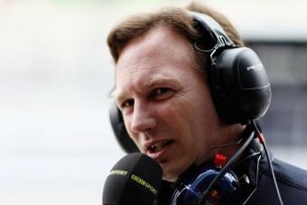 F1: Nem közösködik a mezőnnyel a Red Bull