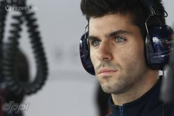 F1: Alguersuari a Pirellihez igazolt