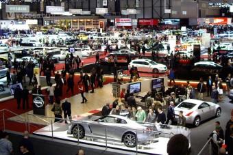 Aggódnak a nagy autógyárak