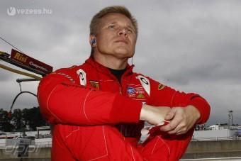 F1: Rejtélyes tesztet szervez a Ferrari