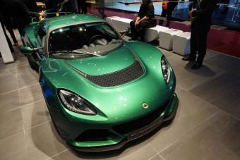 Új(?) roadster a Lotustól