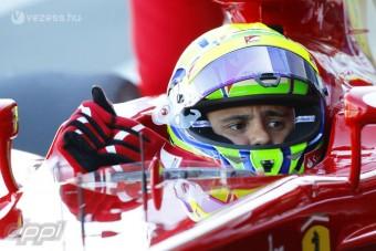 F1: Kire cseréljék Massát?