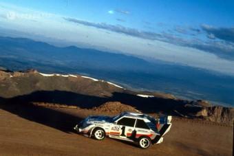 Újra a 600 LE-s Audiban a 65 éves legenda