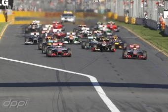 F1: Leszerződtek a csapatok