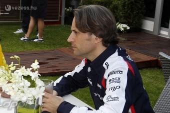 F1: Lemondott a Williams-vezér
