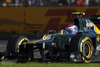 F1: Trulli ideje lejárt