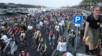 Jelentős torlódás lehet Budapesten vasárnap
