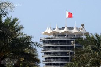 F1: Bahreini adok-kapok