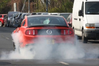 Mustang Boss 302 - Kihozza belőled az állatot!