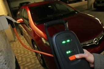 Miért nem terjednek az elektromos autók?