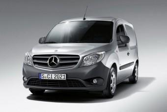 Itt az első Renault-Mercedes