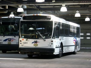 Amerika ismét magyar buszra vágyik