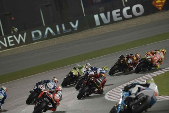 Újra versenyben az Iveco