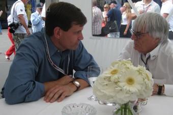 F1: Valami bűzlik az Amerikai Nagydíj körül