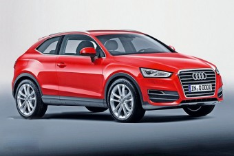 Apró szabadidő-autót tervez az Audi