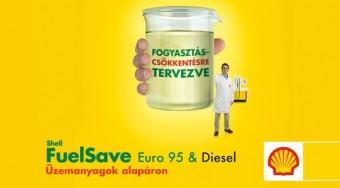 Üzemanyag-megtakarítás a megfelelő termék kiválasztásával