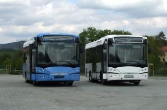 A norvégok, a svédek is magyar buszt rendelnek