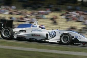 F1: Biztosan nem jön a Volkswagen