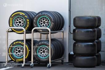 F1: A Pirelli szívesen hozna edzésgumikat