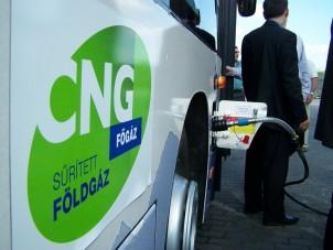 Takarékon ég a gázbuszpiac