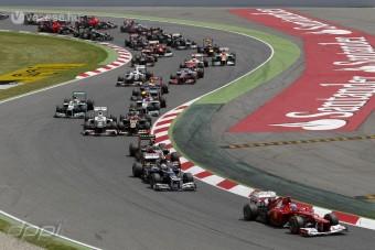 F1: 2013-tól meghúzzák a nadrágszíjat?