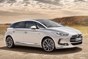 Önállósodik a Citroën DS