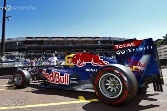 F1: Egy kerékcsere is elég Monacóban?