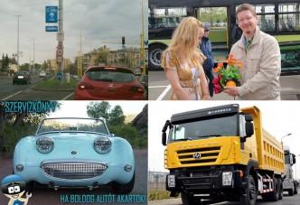 Apró sikerek a közlekedés ésszerűsítésében