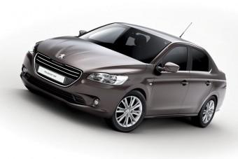 Világhódító autó Peugeot-tól