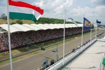F1: 6 milliárdba kerül az idei Magyar Nagydíj