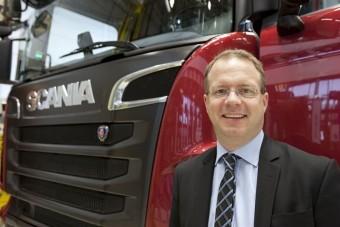 Új CEO és igazgatóság a Scania élén