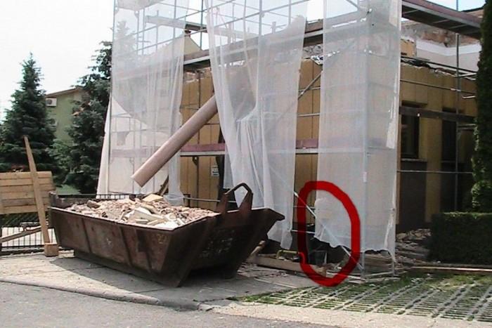 A mosonmagyaróvári E.ON töltőpont május végén