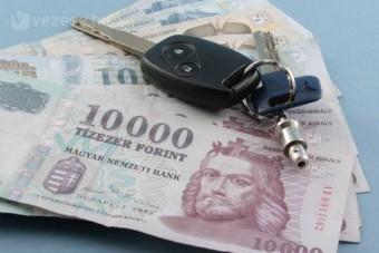 Többszázezres állami támogatás autóvásárláshoz?