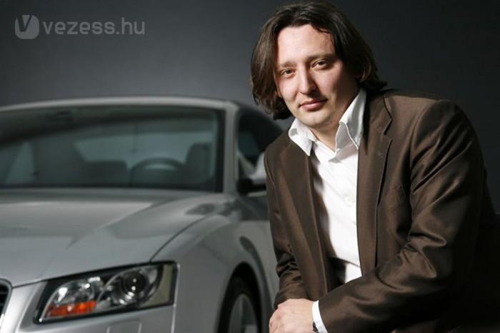 Jozef Kaban, maga