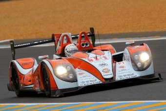 Újabb volt F1-es indul Le Mans-ban