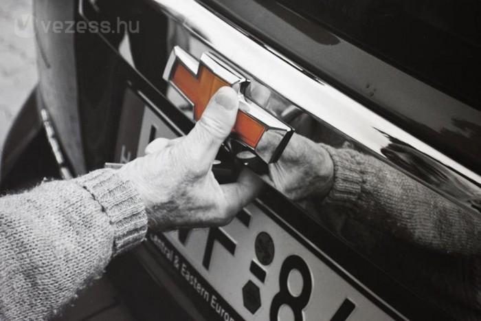 Idén 101 éves a Chevrolet. Louis Chevrolet Svájcból vándorolt ki az Egyesült Államokba