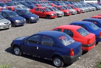 Milliárdos támogatás új autókra