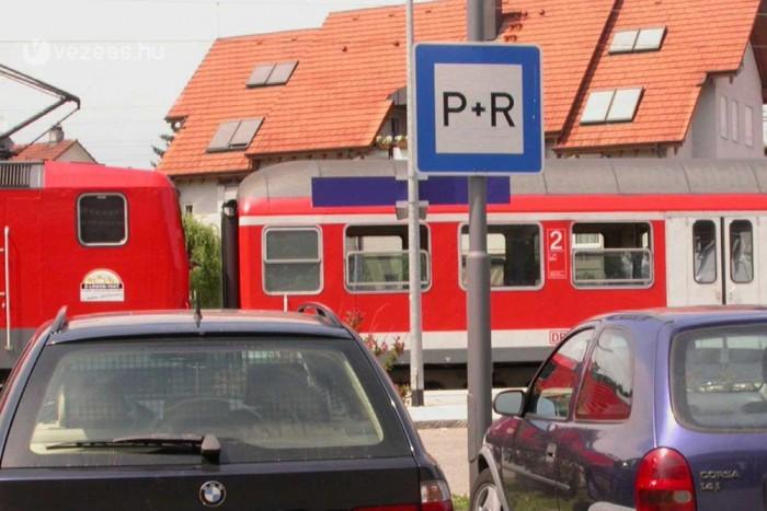 Minek építeni újabb P+R parkolókat?