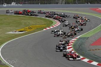 F1: Rakétaként süvöltenek majd a motorok?