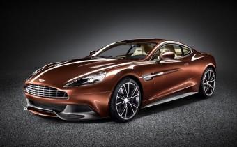 70 milliós GT az Aston Martintól