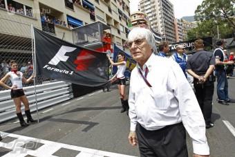 Nagy bajban az F1 ura
