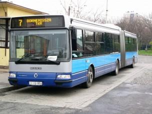 Vicces buszvezető buszvezetői szemmel