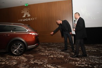Magyar tervezésű a legdrágább Peugeot